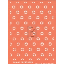Scandinavian Floral Silkscreen Set